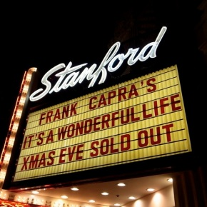 Cinema, Christmas andAngelology