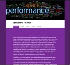 PerformPast 2