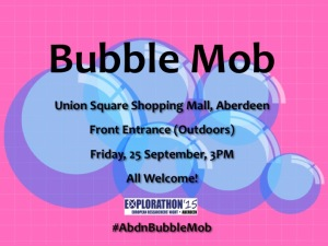 Abdn Bubble Mob