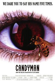 Director's Cut: The 25th Anniversary of Candyman with filmmaker Bernard Rose
