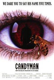 Director's Cut: The 25th Anniversary of Candyman with filmmaker BernardRose