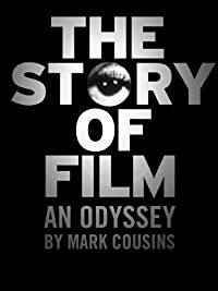 Director's Cut- Mark Cousins: Telling the Story of Film