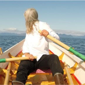 Screening & Discussion: Beyond Horizons, with its curator and filmmakers on Monday March20th
