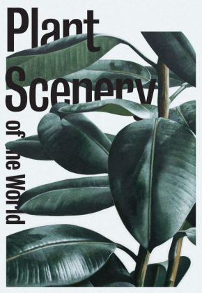 """Plant Scenery of the World, a Botanical Take on the Practice of """"PeopleWatching"""""""