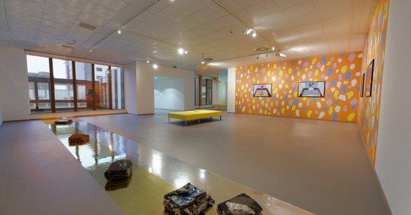 Suttie Arts Space