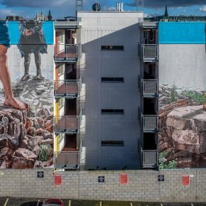 Untitled by Fintan Magee